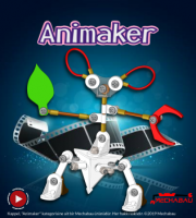 Mechabau® Animaker®