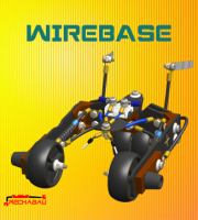 Mechabau® Wirebase®